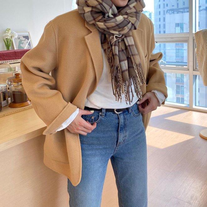 5 mẫu khăn len từ 39k bán chạy nhất kèm cả review xịn cho bạn - ảnh 1
