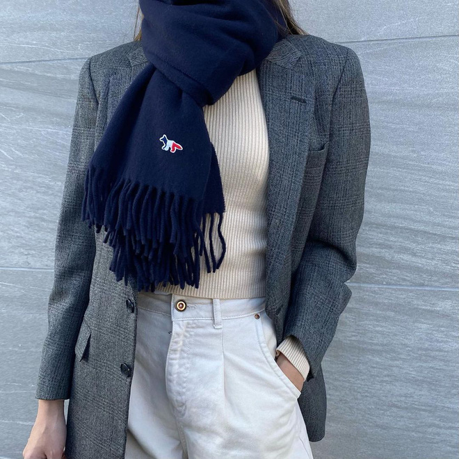 5 mẫu khăn len từ 39k bán chạy nhất kèm cả review xịn cho bạn - ảnh 4