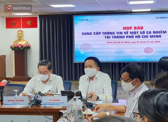 Quận 6, Tân Bình, Bình Tân có thể đề xuất giãn cách khu vực nếu thấy cần thiết và có nguy cơ cao - Ảnh 1.