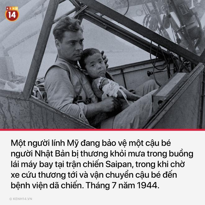 Những hình ảnh lịch sử hiếm có và thú vị sẽ khiến chúng ta có cái nhìn rõ nét hơn về thế hệ cha ông - ảnh 9