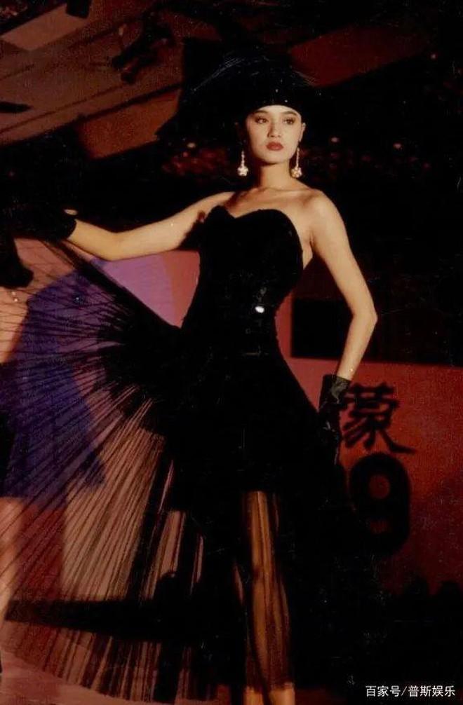 Siêu mẫu số 1 xứ tỷ dân Trung Quốc khốn khổ vì yêu chồng Vương Phi, bị tình cũ Cao Viên Viên phản bội và cái kết buồn tuổi 50 - ảnh 12