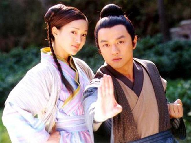 Siêu mẫu số 1 xứ tỷ dân Trung Quốc khốn khổ vì yêu chồng Vương Phi, bị tình cũ Cao Viên Viên phản bội và cái kết buồn tuổi 50 - ảnh 17