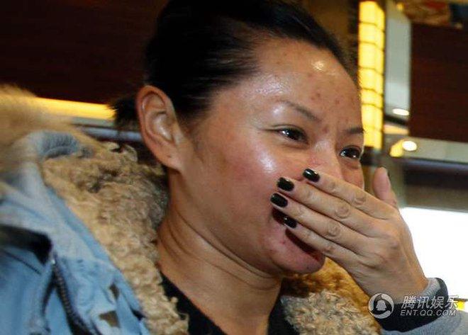 Siêu mẫu số 1 xứ tỷ dân Trung Quốc khốn khổ vì yêu chồng Vương Phi, bị tình cũ Cao Viên Viên phản bội và cái kết buồn tuổi 50 - ảnh 22