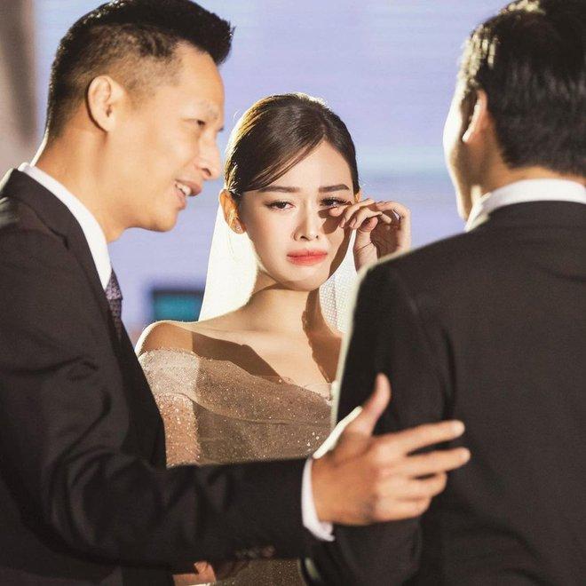 Chị gái Á hậu Tường San chia sẻ tâm trạng sau ngày em gái lấy chồng, nhớ khoảnh khắc hồi nhỏ bên nhau - ảnh 4