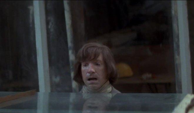 5 bộ phim Hollywood tiên đoán đời thật: Chi tiết nhỏ báo trước cái chết của diễn viên nhí, nhân viên ekip tử nạn y xì nhân vật - ảnh 6