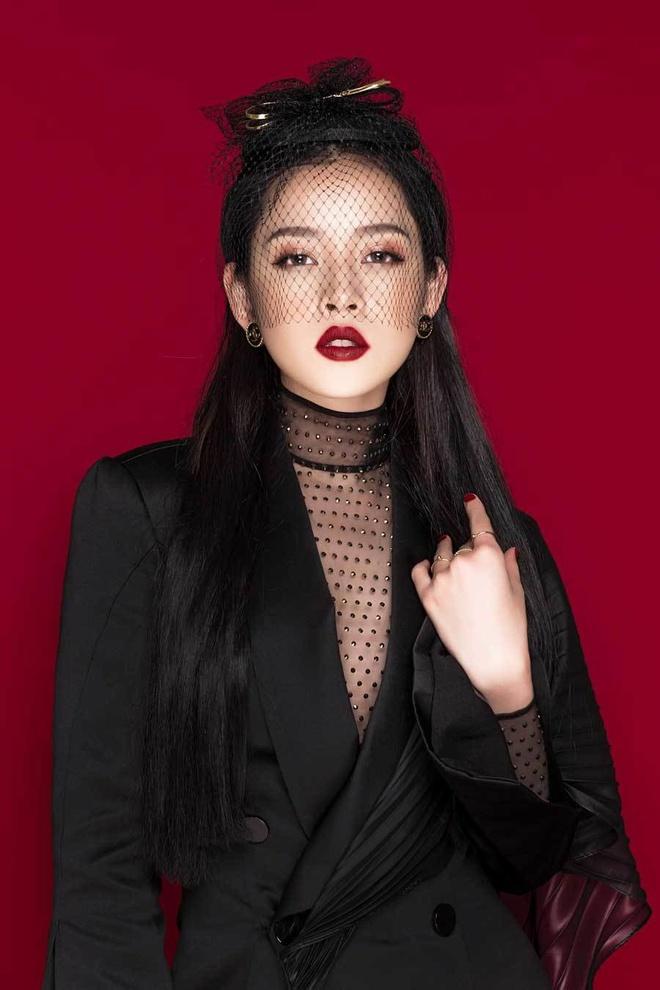 Netizen lo lắng, mong Chi Pu hãy... hát nhép sau khi nghe tin nữ ca sĩ là đại diện Việt Nam diễn tại lễ hội âm nhạc do 88rising tổ chức - Ảnh 4.