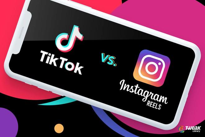 CEO Instagram: TikTok là đối thủ cạnh tranh mạnh nhất của chúng tôi trong lịch sử! - Ảnh 5.