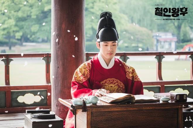 Mới lên sóng tập 1, Mr. Queen đã lọt top 3 phim có rating mở màn cao nhất lịch sử tvN - Ảnh 3.