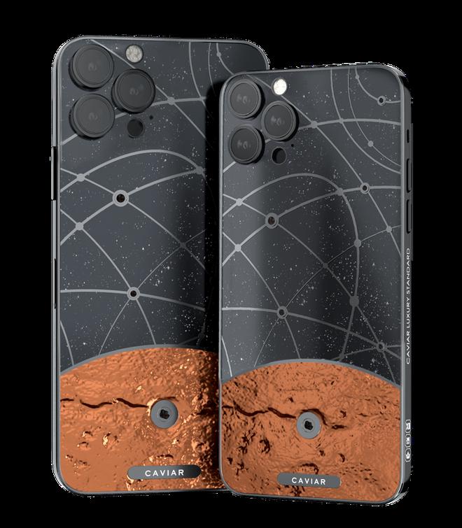 """Mãn nhãn với chiếc iPhone 12 Pro phiên bản """"chị Hằng"""": Đẹp, độc và đắt đỏ - Ảnh 7."""