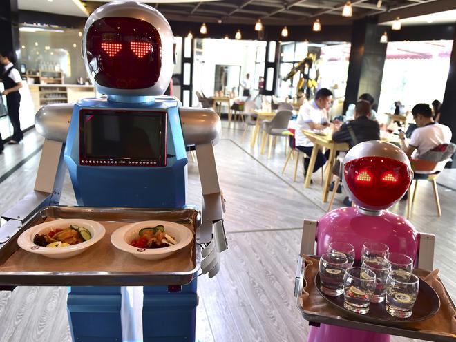 Jack Ma dự báo 6 ngành nghề sắp bốc hơi trong một ngày không xa, đọc ngay để tương lai không lo thất nghiệp - Ảnh 5.