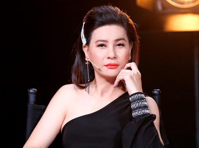 Biến căng: NS Việt Anh lên tiếng nhắc nhở đàn em nghệ sĩ, Cát Phượng phản hồi nhưng bị phản đối vì thái độ thiếu tôn trọng tiền bối - Ảnh 4.