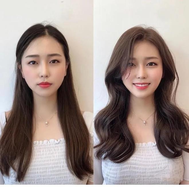 12 minh chứng cho thấy tóc xoăn không hề già, trái lại còn trẻ xinh hơn cả  khi để tóc thẳng tự nhiên