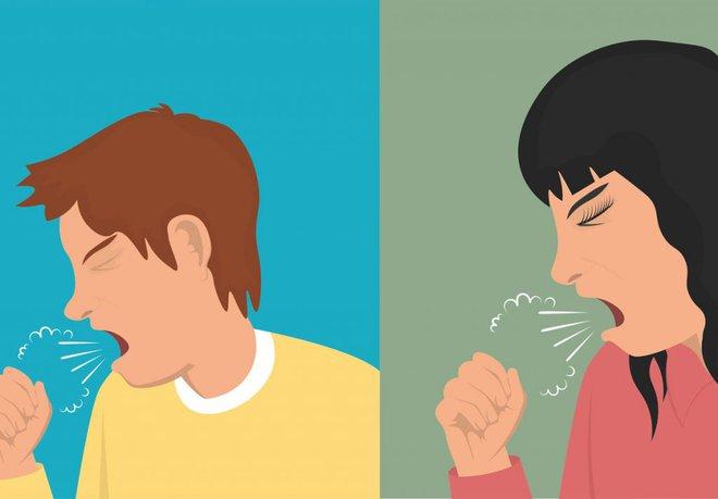 Trời ngày càng lạnh, nếu cổ họng có 3 dấu hiệu lạ thì bạn nên chú ý vì nguy cơ phổi đang bị tổn thương cao - Ảnh 1.