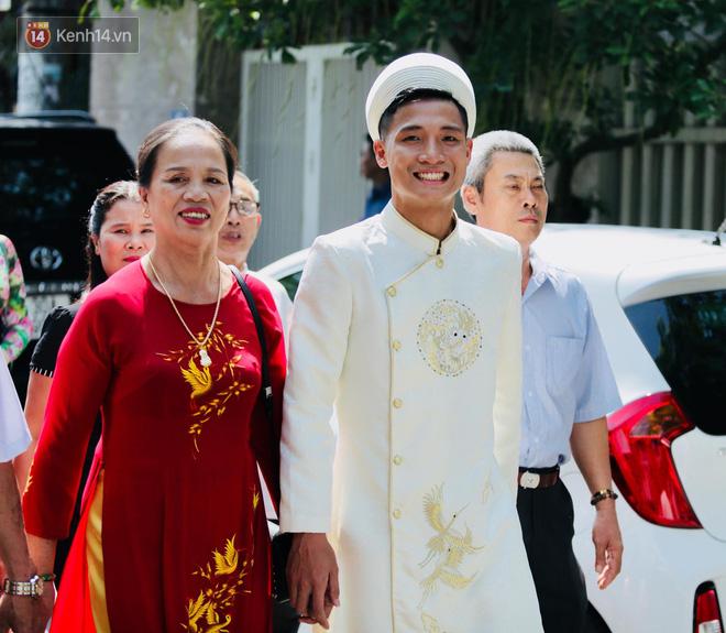 Soi 2 đám cưới Công Phượng và Bùi Tiến Dũng: Tổ chức tận 3 nơi, dàn khách mời khủng và những chi tiết đặc biệt - ảnh 29