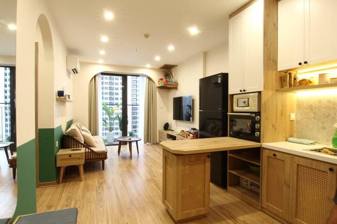Trai độc thân, mua nhà Vinhomes, decor 500 triệu, có ngay nhà vừa đẹp vừa thơm - Ảnh 10.