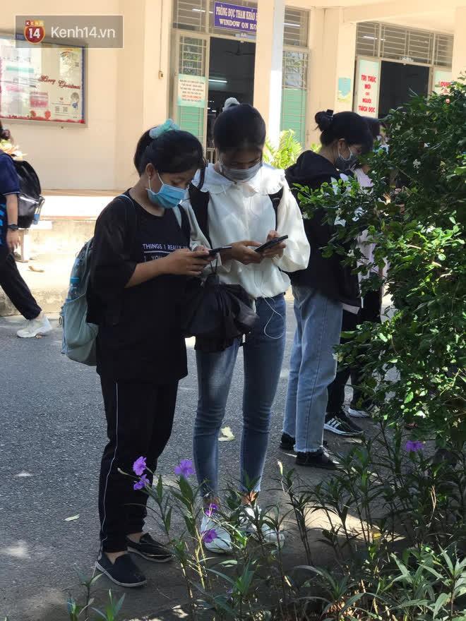 Sinh viên HUTECH và các trường ĐH tại TP.HCM: May mắn vì được nghỉ học kịp thời, sẽ chủ động bảo vệ bản thân - ảnh 3