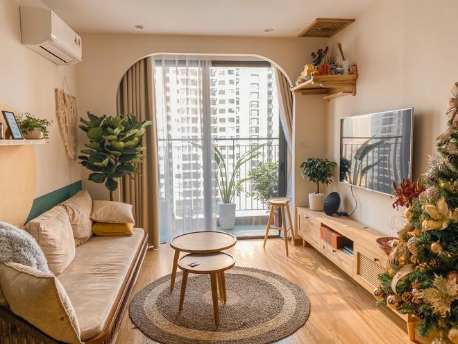 Trai độc thân, mua nhà Vinhomes, decor 500 triệu, có ngay nhà vừa đẹp vừa thơm - Ảnh 3.