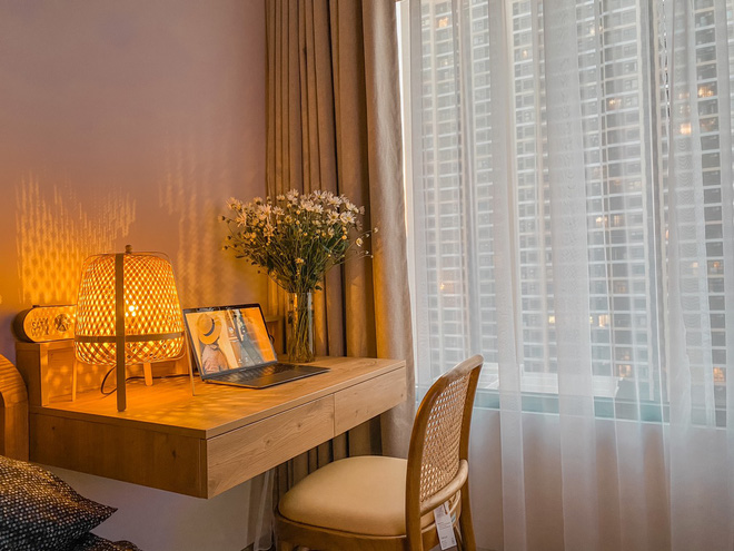 Trai độc thân, mua nhà Vinhomes, decor 500 triệu, có ngay nhà vừa đẹp vừa thơm - Ảnh 5.