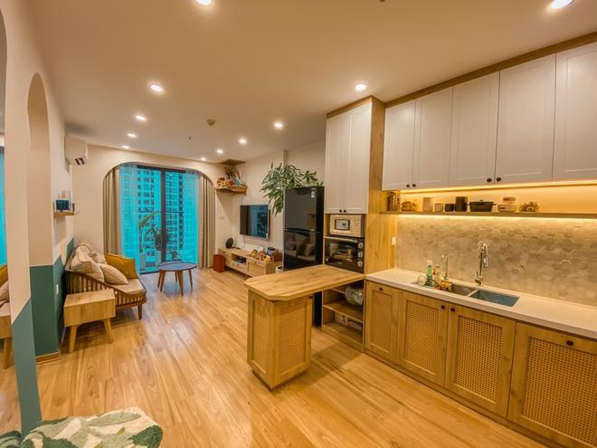 Trai độc thân, mua nhà Vinhomes, decor 500 triệu, có ngay nhà vừa đẹp vừa thơm - Ảnh 11.