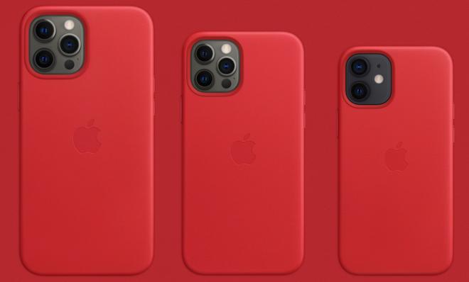 Apple nhuộm đỏ trang chủ, tuyên bố toàn bộ doanh thu từ dòng sản phẩm Product (RED) sẽ được làm từ thiện - Ảnh 4.