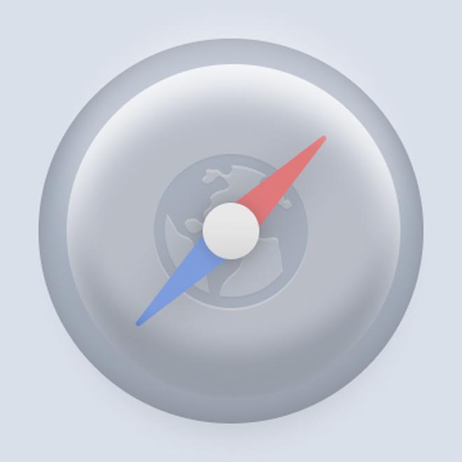 Trải nghiệm giao diện iOS mới do designer Việt thực hiện: Tối giản và hiện đại! - Ảnh 6.