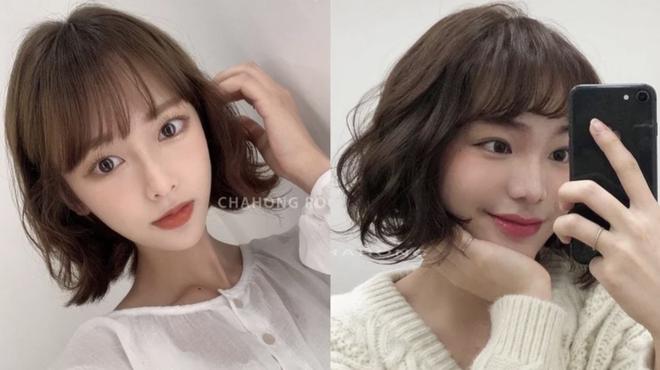 """""""Nhích"""" thử 4 kiểu tóc ngắn trendy của 2021 mới thấy sáng suốt biết bao, mặt vừa trẻ ra, vừa gọn gàng - Ảnh 1."""