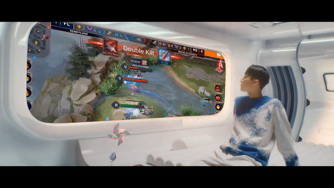 MV Chúng Ta Của Hiện Tại của Sơn Tùng M-TP đang là nguồn cảm hứng chế ảnh cho cộng đồng game, Độ Mixi cũng hóa ông trùm băng đảng Refund Gaming cực ngầu! - Ảnh 3.