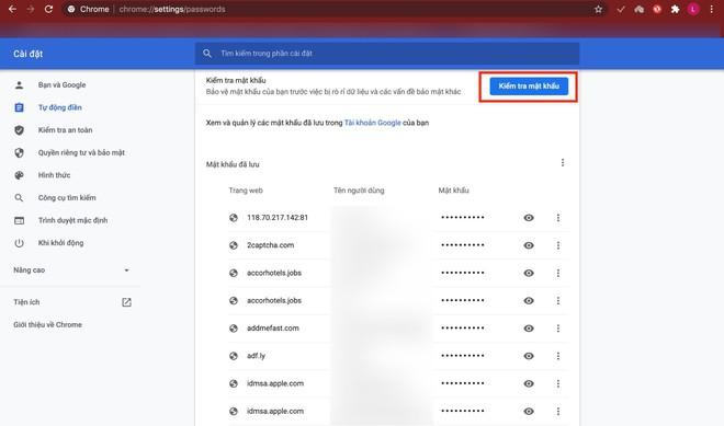 2 cách đơn giản để biết password của bạn có an toàn hay không! - Ảnh 3.