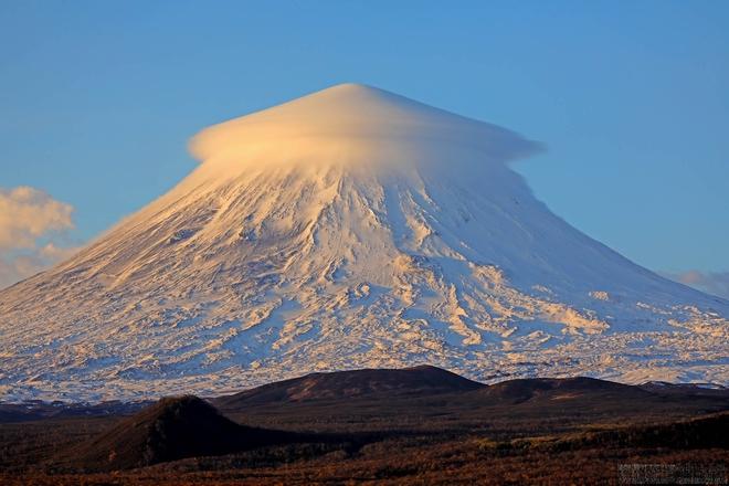 Loạt hình ảnh trong mùa đông khắc nghiệt, băng tuyết trắng xoá ở nước Nga chỉ nhìn thôi cũng đủ thấy rét run cầm cập - Ảnh 17.