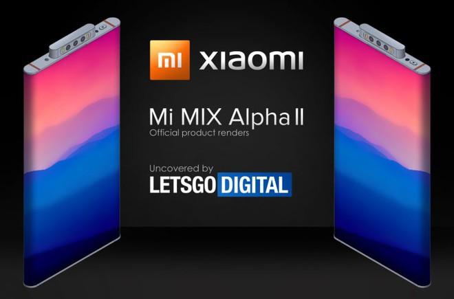 Xiaomi lộ nghi vấn sẽ có smartphone màn hình vòm, giá tới hơn 70 triệu? - Ảnh 2.