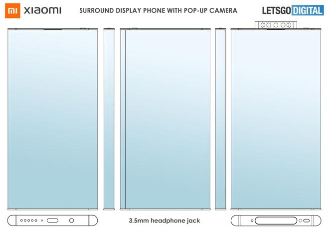 Xiaomi lộ nghi vấn sẽ có smartphone màn hình vòm, giá tới hơn 70 triệu? - Ảnh 3.