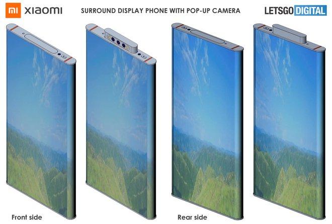 Xiaomi lộ nghi vấn sẽ có smartphone màn hình vòm, giá tới hơn 70 triệu? - Ảnh 5.