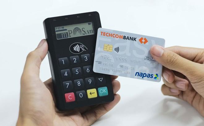 Thẻ từ ATM sẽ bị xóa sổ và được thay thế bằng thẻ chip, chúng khác nhau như thế nào? - Ảnh 6.