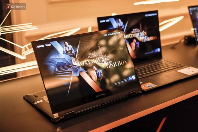 Trên tay nhanh ASUS ZenBook Flip 2020: Mỏng, nhẹ, đẹp! - Ảnh 3.