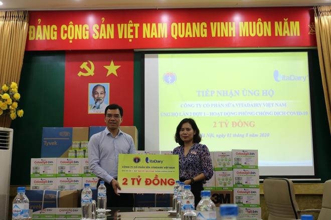 Ấm lòng trước nỗ lực kết nối cộng đồng để lan tỏa sự tử tế của doanh nghiệp Việt - Ảnh 8.