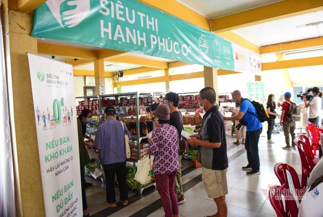Ấm lòng trước nỗ lực kết nối cộng đồng để lan tỏa sự tử tế của doanh nghiệp Việt - Ảnh 3.