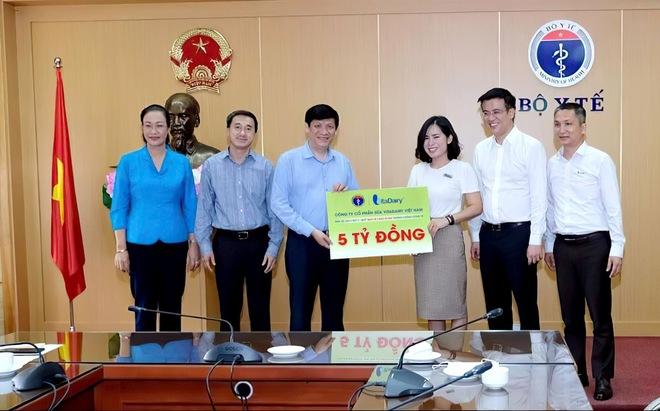 Ấm lòng trước nỗ lực kết nối cộng đồng để lan tỏa sự tử tế của doanh nghiệp Việt - Ảnh 9.