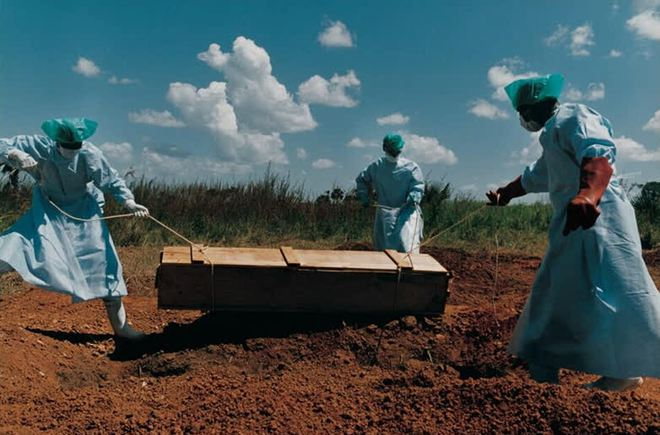 6 căn bệnh truyền nhiễm kinh hoàng nhất lịch sử loài người, căn bệnh đầu tiên đã bị loại bỏ hoàn toàn - Ảnh 2.