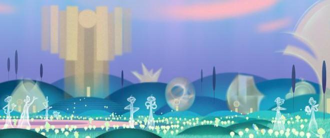 """Soul: Bom tấn hoạt hình người lớn của Pixar, lại có pha """"đổi hồn"""" người-mèo chỉ một nốt nhạc xem mà sốc - Ảnh 6."""