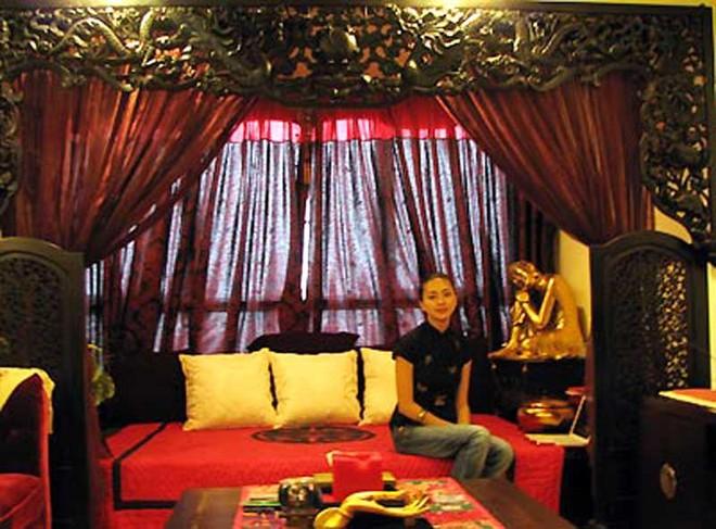 """Tài sản của Ngô Thanh Vân và """"tình tin đồn"""" Huy Trần: Bên nàng đích thị là đại gia ngầm Vbiz, CEO Việt kiều liệu có kém cạnh? - Ảnh 11."""