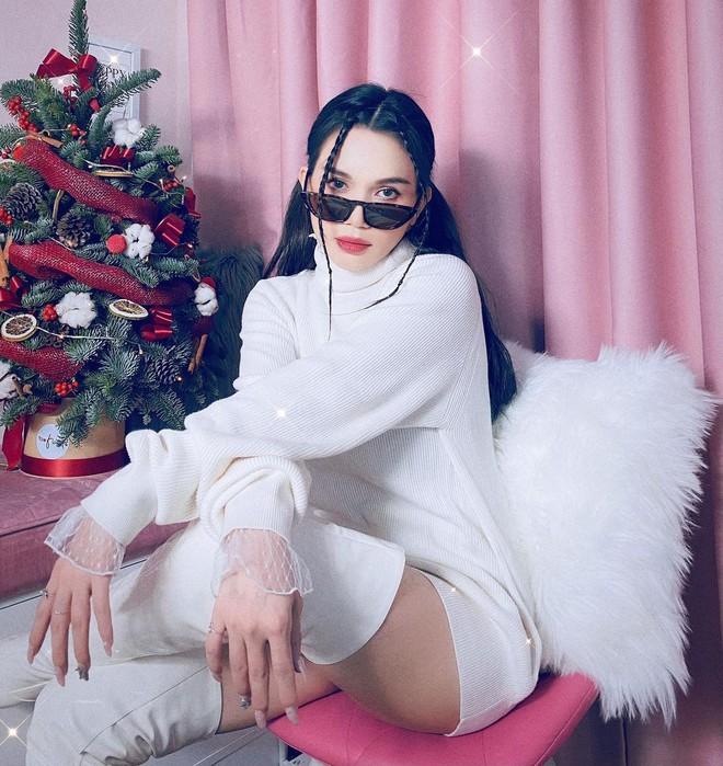 4 trend tóc được Jennie lăng xê: Fan mê đã đành, đến hội sao Việt cũng đu theo mải miết - Ảnh 8.