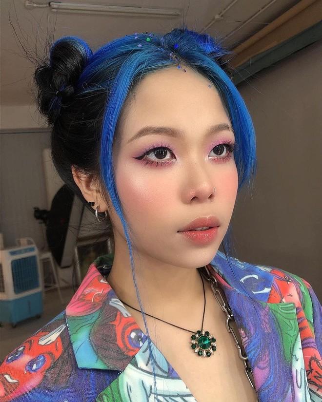 4 trend tóc được Jennie lăng xê: Fan mê đã đành, đến hội sao Việt cũng đu theo mải miết - Ảnh 6.