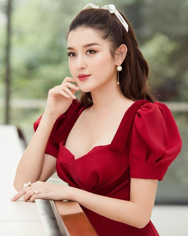 4 trend tóc được Jennie lăng xê: Fan mê đã đành, đến hội sao Việt cũng đu theo mải miết - Ảnh 4.