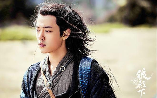 Tiêu Chiến dẫn đầu bình chọn Giải thưởng Truyền hình Trung Quốc, số phiếu gấp 10 lần Nhậm Gia Luân - ảnh 3
