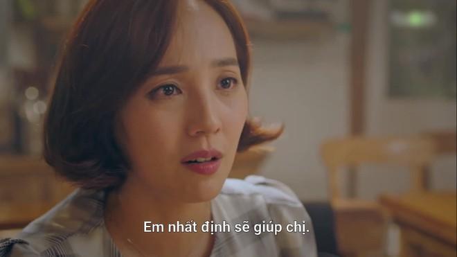 """Lộ loạt bằng chứng Eugene sắp """"hắc hoá"""" ở Penthouse, có khi nào lật kèo trở mặt luôn với bà cả Lee Ji Ah? - Ảnh 3."""