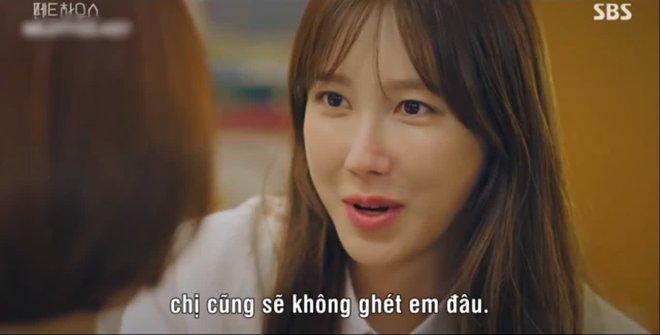 """Lộ loạt bằng chứng Eugene sắp """"hắc hoá"""" ở Penthouse, có khi nào lật kèo trở mặt luôn với bà cả Lee Ji Ah? - Ảnh 20."""