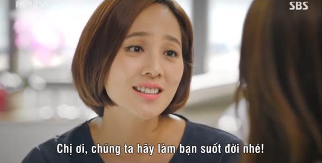 """Lộ loạt bằng chứng Eugene sắp """"hắc hoá"""" ở Penthouse, có khi nào lật kèo trở mặt luôn với bà cả Lee Ji Ah? - Ảnh 17."""