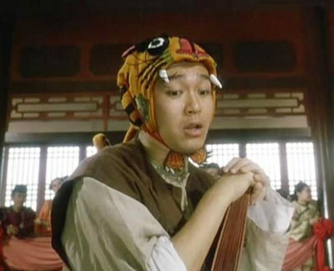 6 anh Vi Tiểu Bảo khét tiếng của Lộc Đỉnh Ký: Ngon mắt nhất phải là Huỳnh Hiểu Minh, Trương Nhất Sơn thì... dị miễn bàn - ảnh 5