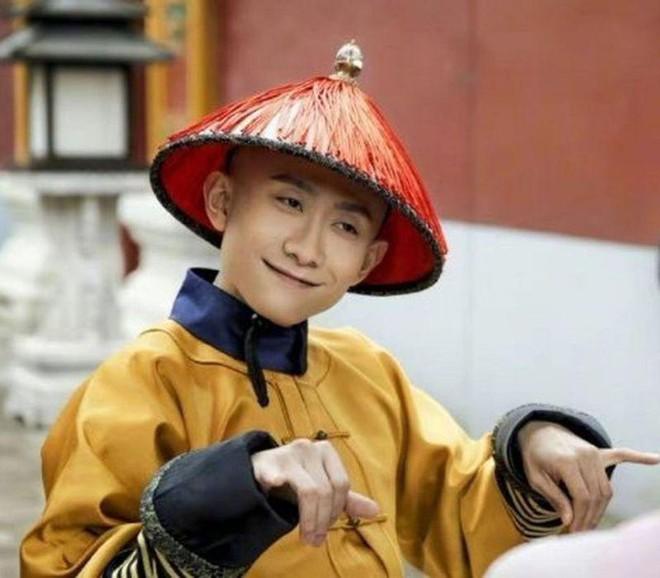 6 anh Vi Tiểu Bảo khét tiếng của Lộc Đỉnh Ký: Ngon mắt nhất phải là Huỳnh Hiểu Minh, Trương Nhất Sơn thì... dị miễn bàn - ảnh 32