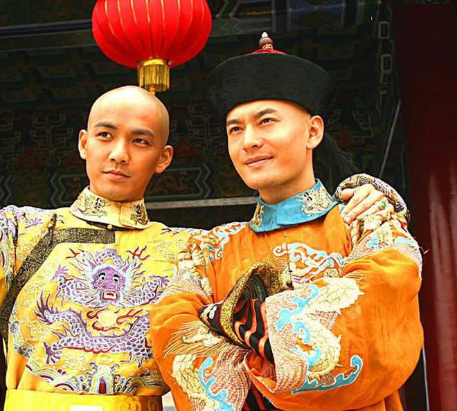 6 anh Vi Tiểu Bảo khét tiếng của Lộc Đỉnh Ký: Ngon mắt nhất phải là Huỳnh Hiểu Minh, Trương Nhất Sơn thì... dị miễn bàn - ảnh 22